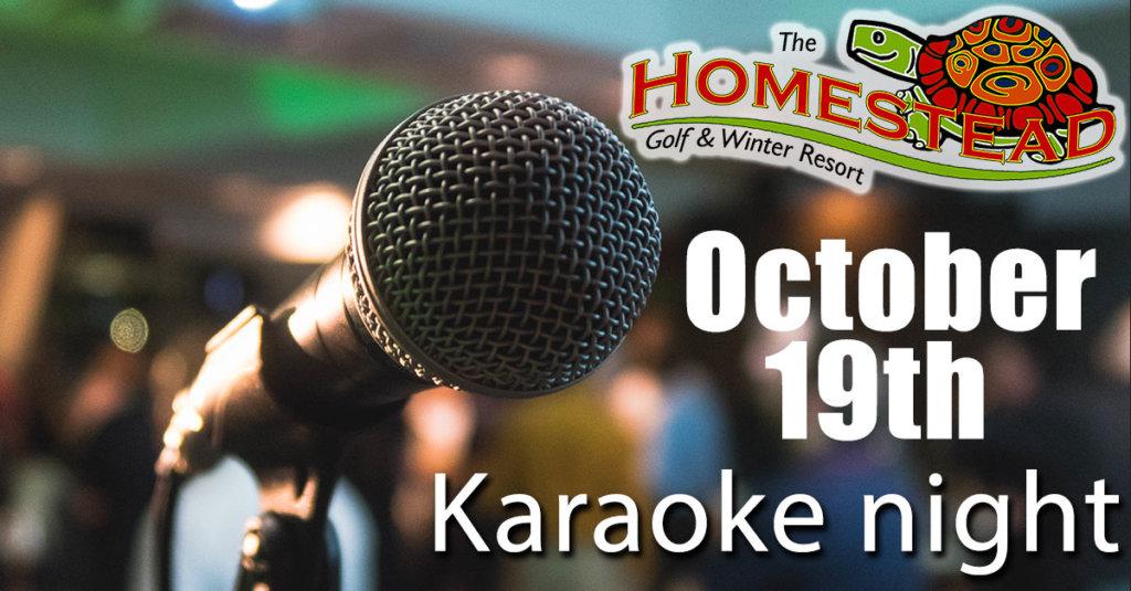 karaoke grey county